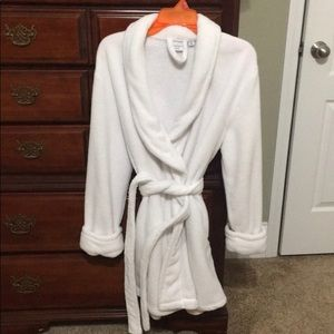 Sonoma Intimates & Sleepwear - Sonoma Fleece Bathrobe